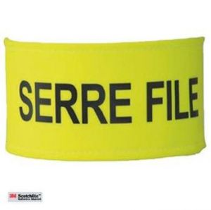 Brassard Serre File (WC2267SF)