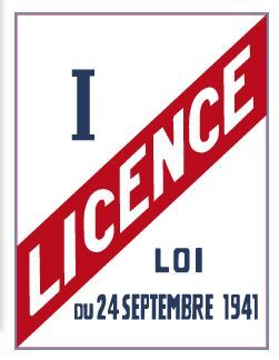 LICENCE I (G0834)