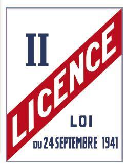 LICENCE II (G0868)