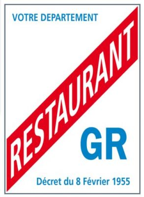 LICENCE GRAND RESTAURANT (G0512)