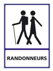 RANDONNEURS (F0277)