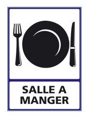 SALLE A MANGER (F0299)