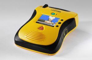 Defibrillateur Lifeline View