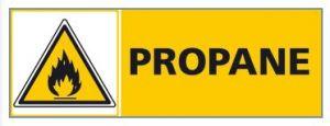 PROPANE (C0447)