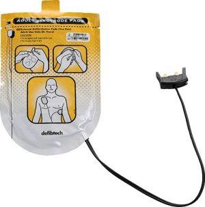 Paire d'électrodes adulte(DDP-100)