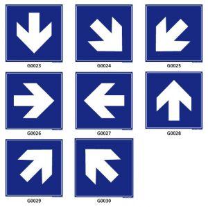 Signalètique Directionnelle