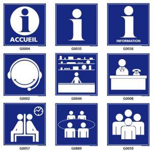 Information et d'accueil