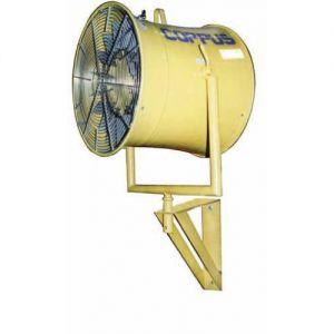 COPPUS® Tueur à chaleur double fonction, ventilateur