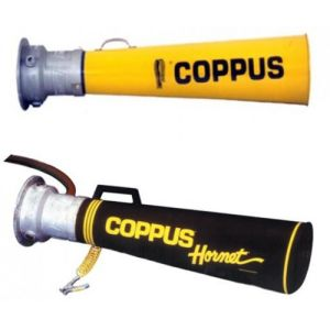 COPPUS® JECTAIR et Hornet HP, Ventilateurs