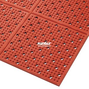 T23RD Multi Mat™ II Red