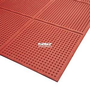 T21RD Multi Mat™ II Solid Red