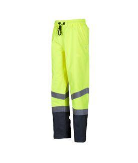 Pantalon Haute visibilité polycoton