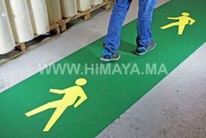 Safety Grip Walkway - Voie piétonne