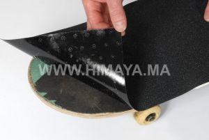 Ruban adhésif abrasif pour Skateboard