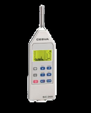 Sonomètre SC260