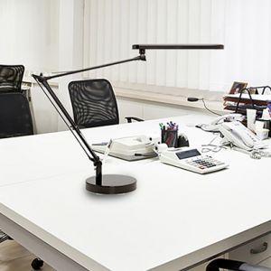 Lampe LED de bureau