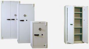 Petite armoire 1 porte acides et bases