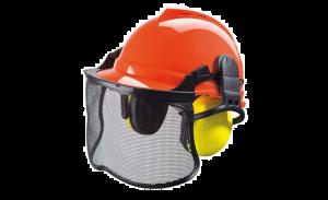Casque de sécurité V-Gard  ventilé