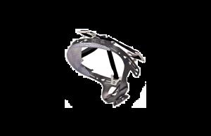 Fas-Trac III pour casques de sécurité