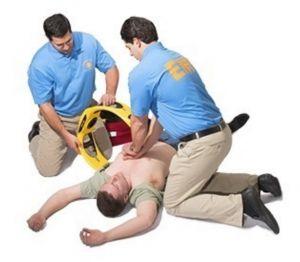Lifeline ARM (Defibtech)