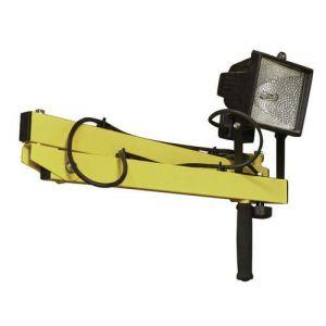 Bras support projecteur de quai