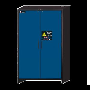 Armoire de stockage passif des batteries 90 minutes