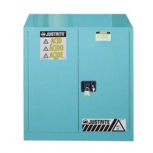 Armoire de sécurité pour produits corrosifs 114L