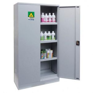 Armoire pour produits phytosanitaires 240L
