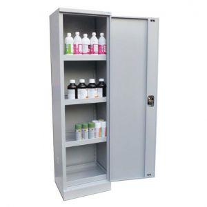 Armoire pour produits polluants 130L