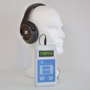 Audiomètre 9000