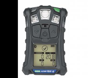 Détecteur Multigaz ALTAIR® 4XR