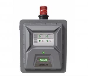 Détecteur de fluide de gaz réfrigérant Chillgard 5000
