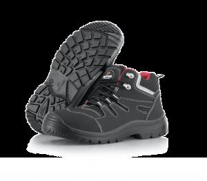 Chaussures de sécurité montante RedPro S5