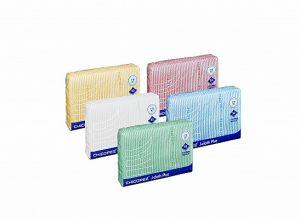 Lingette nettoyante J-Cloth Plus