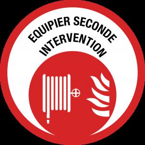 ESI : Equipier de seconde intervention