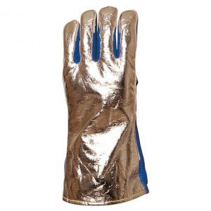 Gants de protection anti chaleur 2634