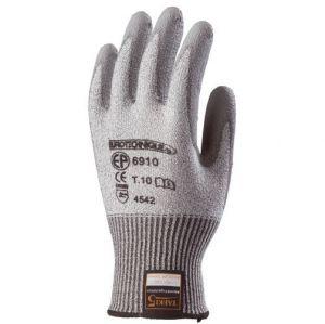 Gants de protection anti-coupure 6907-6908-6909-6910