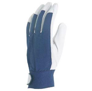 Gants de protection en cuir 858-859-860