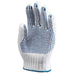 Gants de protection tricotés 4348-4349