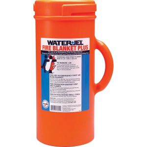 Couverture anti-feu WATER-JEL® BLANKET-PLUS